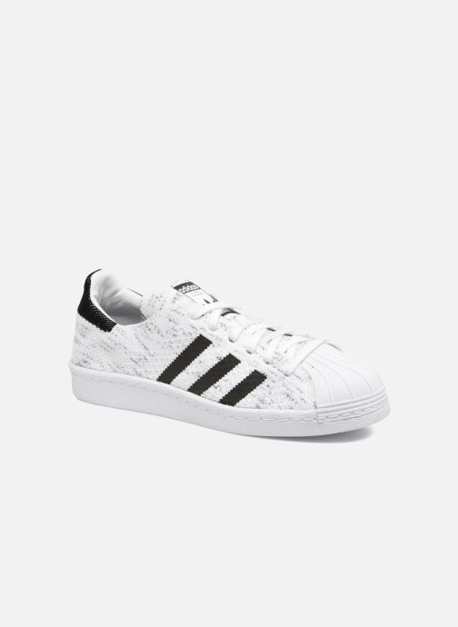 adidas originals Superstar 80S PK W (Noir)