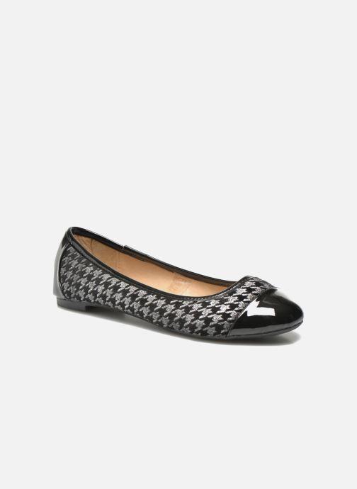 Ballerines I Love Shoes DRELINS Noir vue détail/paire