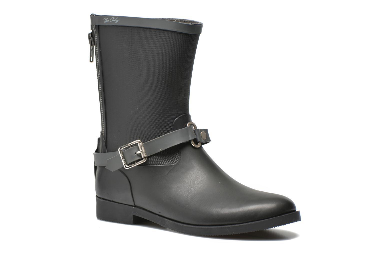 Bottines et boots Be Only Jen Noir vue détail/paire