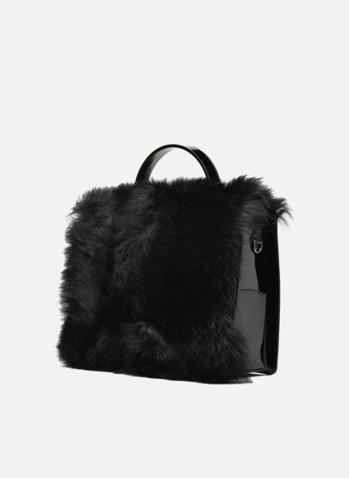 Handtaschen Vivienne Westwood NEW ELA Crossbody schwarz schuhe getragen