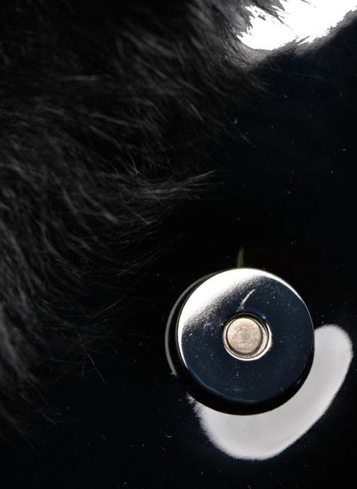 Handtaschen Vivienne Westwood NEW ELA Crossbody schwarz ansicht von links