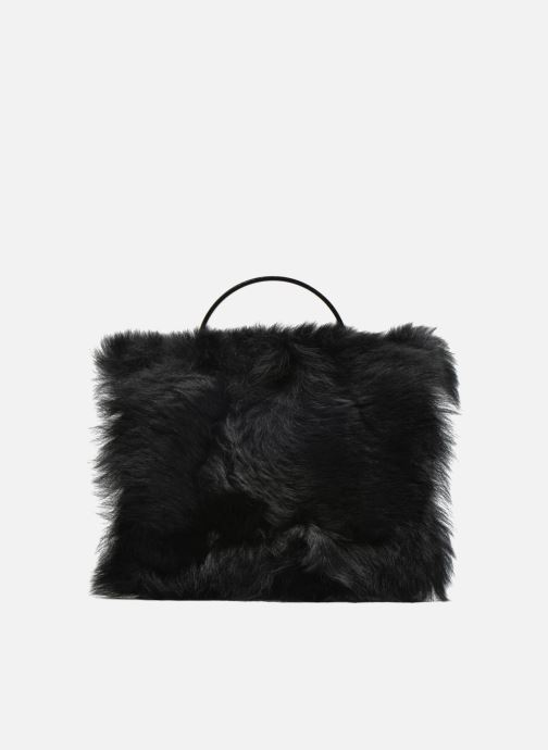Handtaschen Vivienne Westwood NEW ELA Crossbody schwarz detaillierte ansicht/modell
