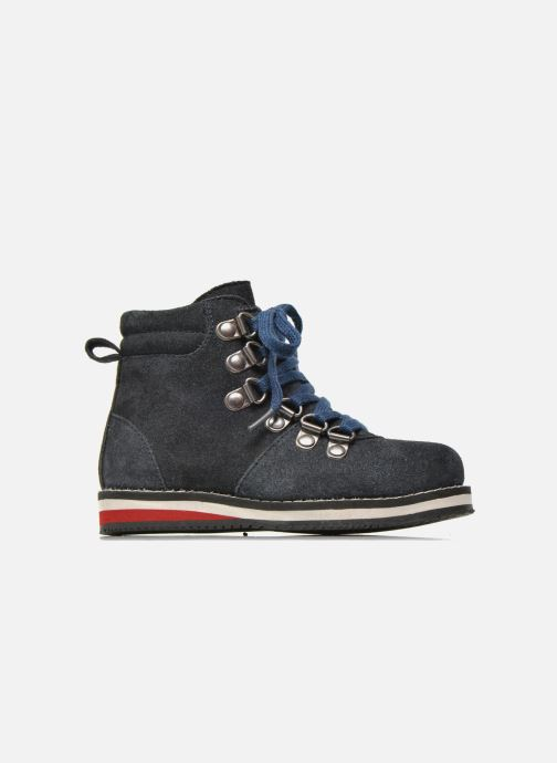 Botines  I Love Shoes KELLIF Azul vistra trasera