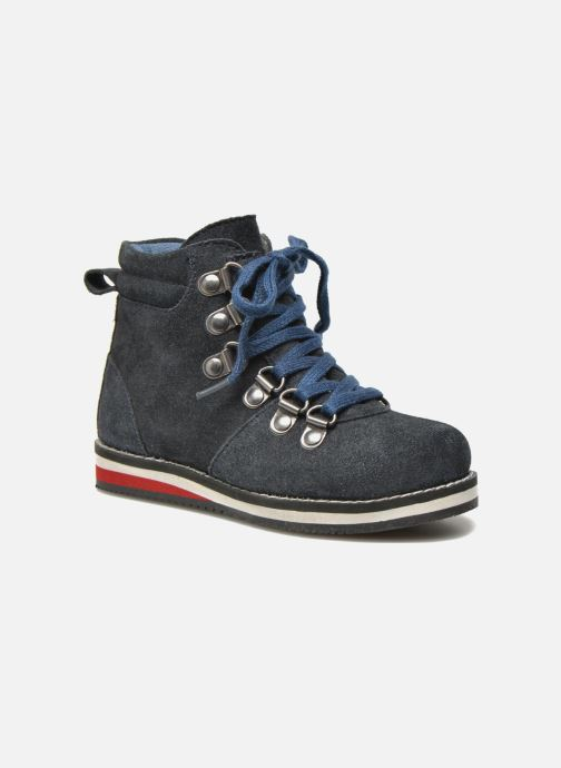 Botines  I Love Shoes KELLIF Azul vista de detalle / par