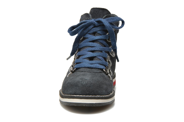 Boots I Love Shoes KELLIF Blå bild av skorna på