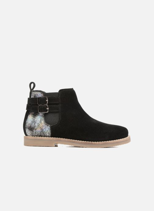 Ankle boots I Love Shoes KELINE Leather Black back view