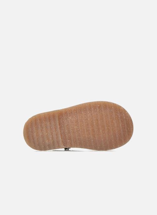 Botines  I Love Shoes KETMIES Leather Marrón vista de arriba