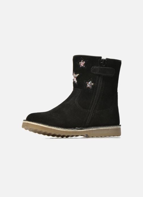 Stivaletti e tronchetti I Love Shoes KETMIES Leather Nero immagine frontale
