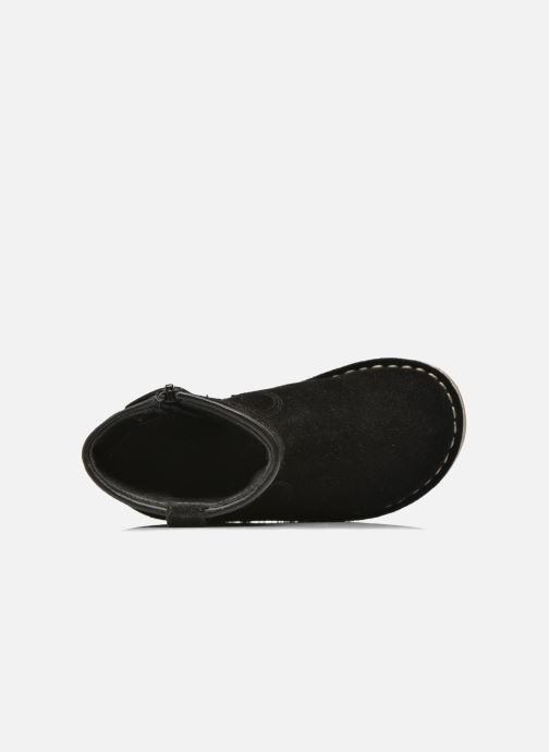 Stivaletti e tronchetti I Love Shoes KETMIES Leather Nero immagine sinistra