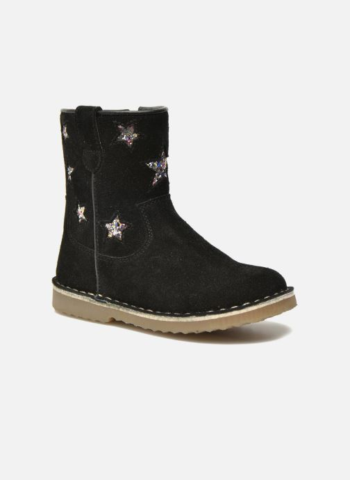 Stivaletti e tronchetti I Love Shoes KETMIES Leather Nero vedi dettaglio/paio