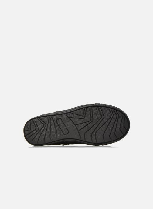 Boots en enkellaarsjes I Love Shoes KENTIAS Leather Zwart boven
