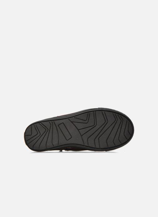 Botines  I Love Shoes KENTIAS Leather Vino vista de arriba