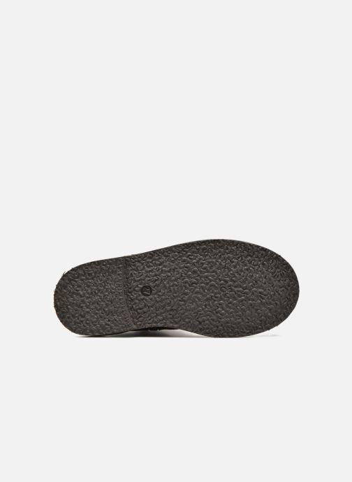 Bottines et boots I Love Shoes KEFFOIS Leather Marron vue haut