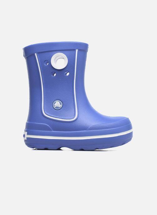 Stivali Crocs Crocband Jaunt Kids Azzurro immagine posteriore