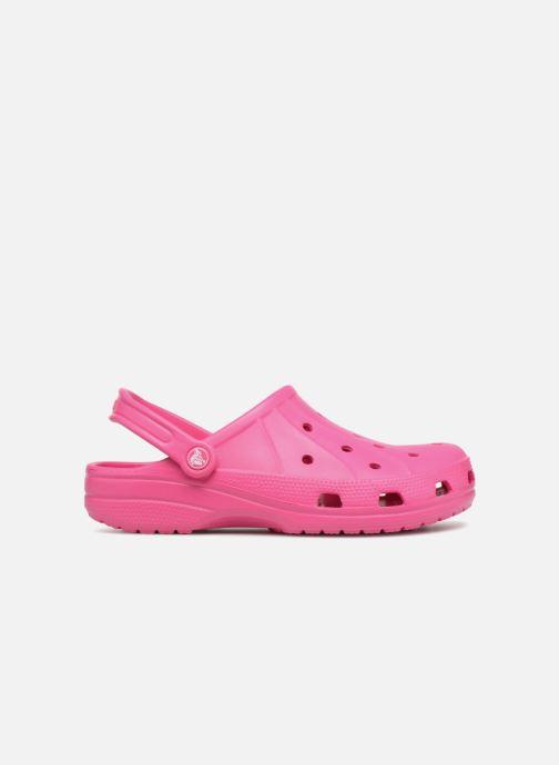 Wedges Crocs Ralen Clog Roze achterkant