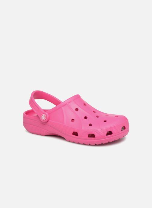 Wedges Crocs Ralen Clog Roze detail