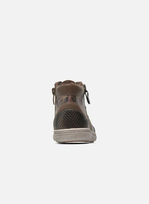 Sneakers I Love Shoes SIRQUE Bruin rechts