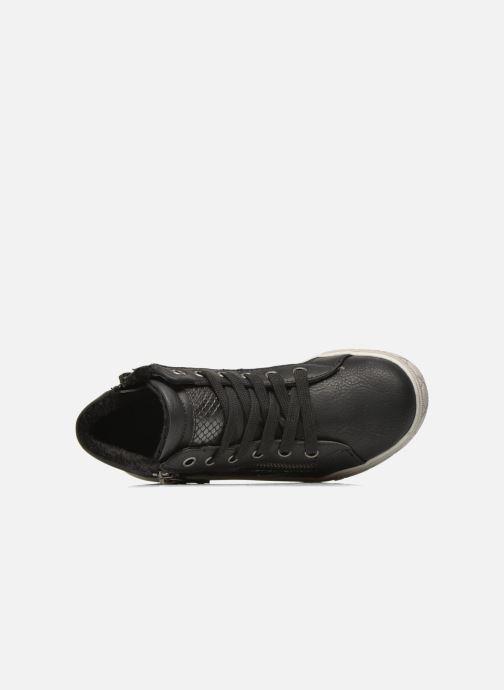 Sneakers I Love Shoes SIRQUE Zwart links