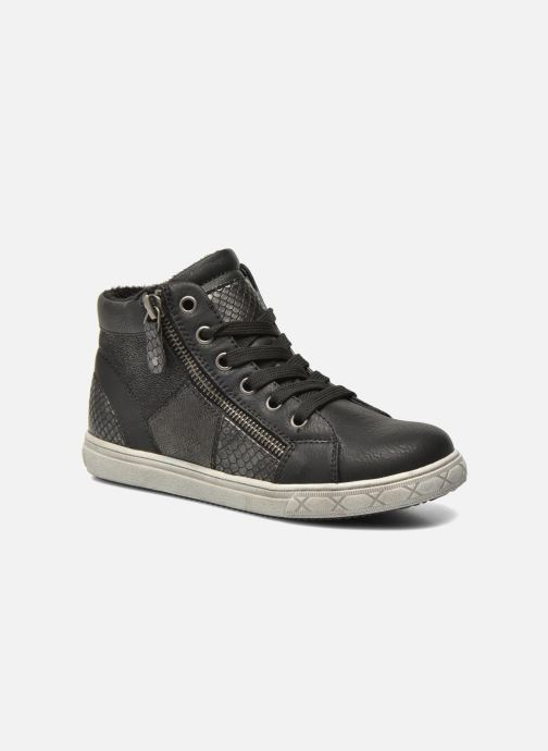 Sneakers I Love Shoes SIRQUE Zwart detail