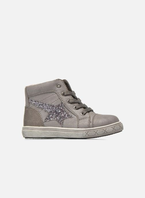Sneakers I Love Shoes SIRER Grijs achterkant
