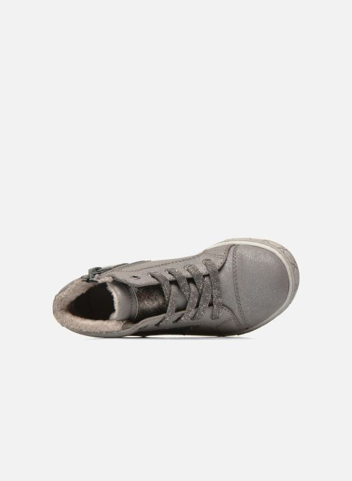 Sneakers I Love Shoes SIRER Grijs links
