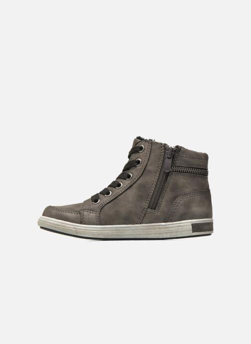 Deportivas I Love Shoes SUSKAT Gris vista de frente