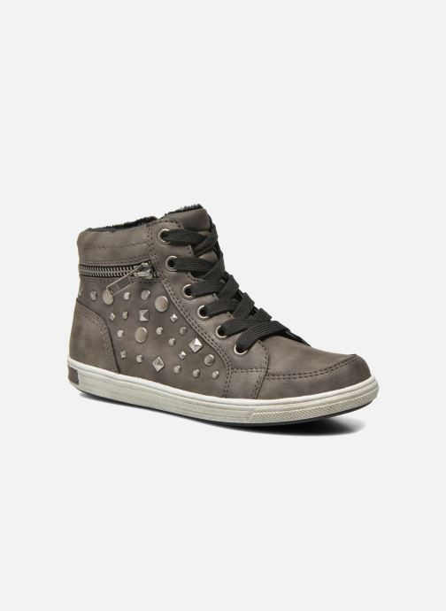 Trainers I Love Shoes SUSKAT Grey detailed view/ Pair view