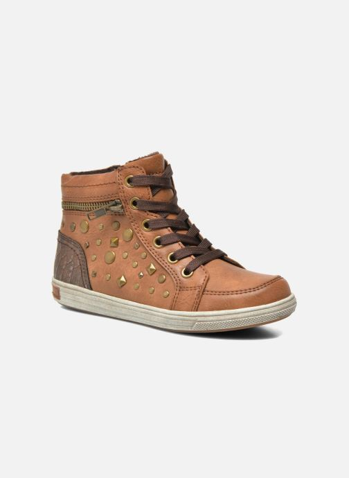 Deportivas I Love Shoes SUSKAT Marrón vista de detalle / par