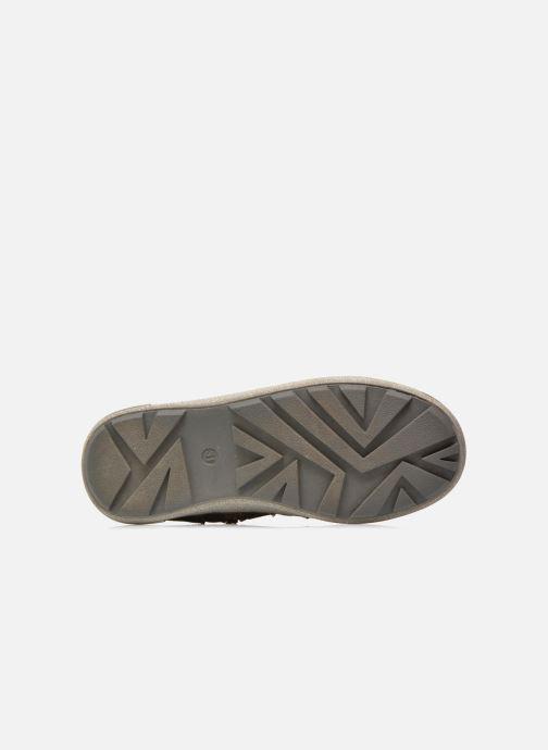 Deportivas I Love Shoes SEPHALO Marrón vista de arriba
