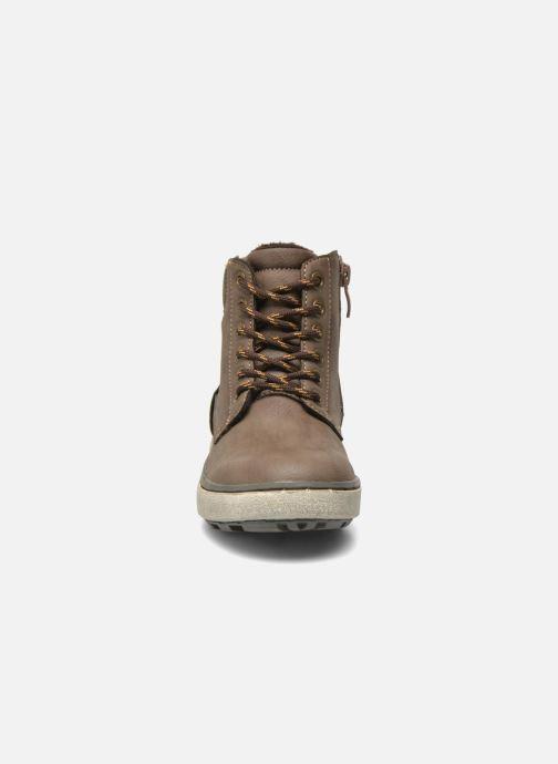 Deportivas I Love Shoes SEPHALO Gris vista del modelo