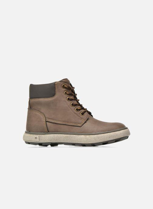 Deportivas I Love Shoes SEPHALO Gris vistra trasera