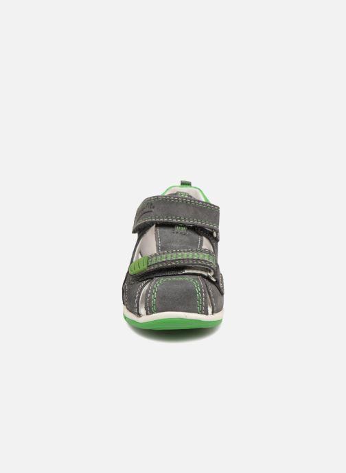 Sandals Superfit Freddy Grey model view