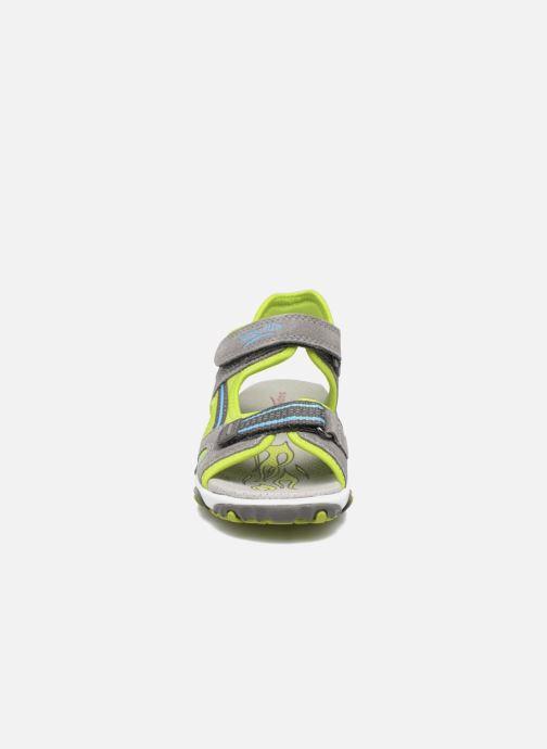 Sandalen Superfit Mike 2 Groen model