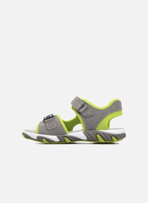 Sandalen Superfit Mike 2 Groen voorkant