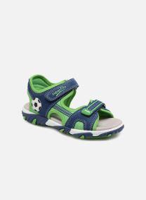 Sandales et nu-pieds Enfant Mike 2