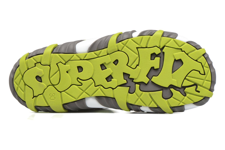 Sandales et nu-pieds Superfit Mike 2 Vert vue gauche