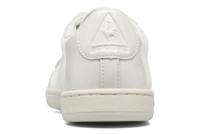 Sneakers Le Coq Sportif Arthur Ashe W Patent Wit rechts
