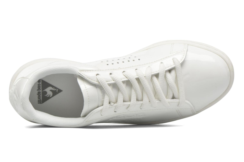 Sneakers Le Coq Sportif Arthur Ashe W Patent Wit links