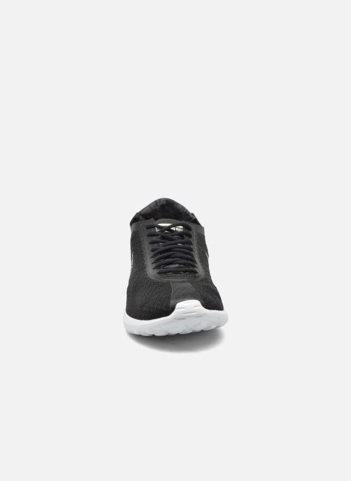 Sneaker Le Coq Sportif Wendon Levity W Winter Floral schwarz schuhe getragen