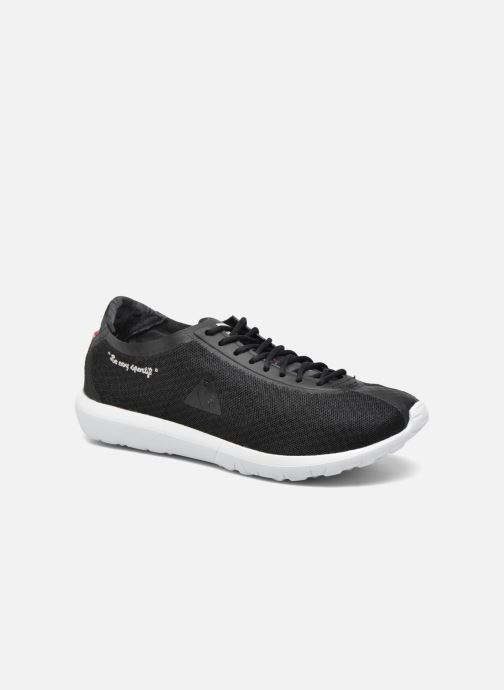 Sneaker Le Coq Sportif Wendon Levity W Winter Floral schwarz detaillierte ansicht/modell