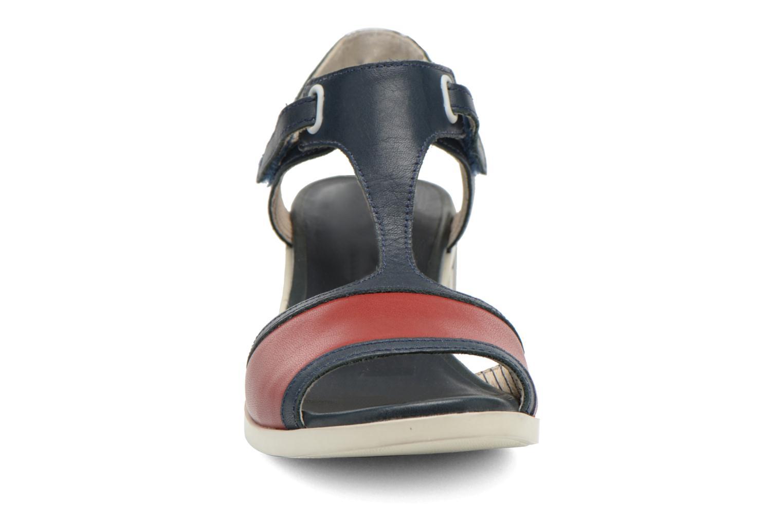 Sandales et nu-pieds Camper Maude 22528 Multicolore vue portées chaussures