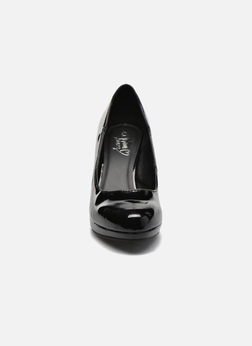 Pumps I Love Shoes VYMPATI Zwart model