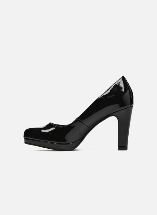 Pumps I Love Shoes VYMPATI Zwart voorkant