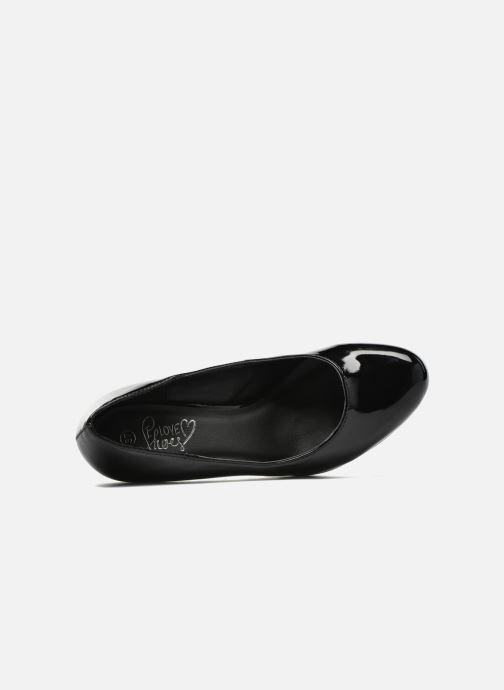 Pumps I Love Shoes VYMPATI Zwart links