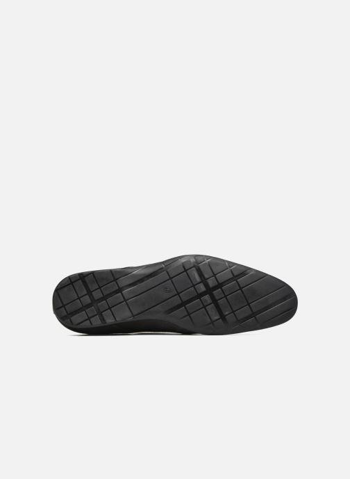 Zapatos con cordones Mr SARENZA Nathy Gris vista de arriba