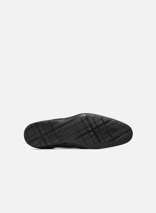 Zapatos con cordones Mr SARENZA Nathy Azul vista de arriba