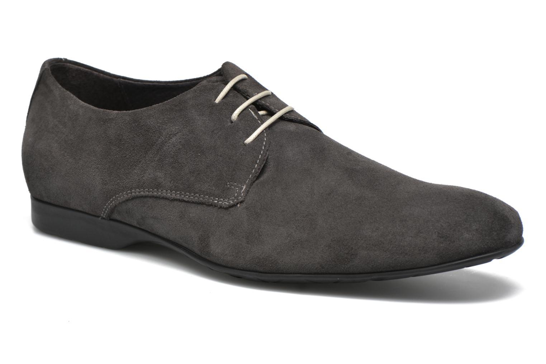 Chaussures à lacets Mr SARENZA Nathy Gris vue droite