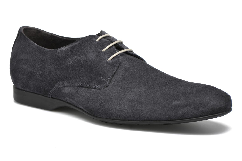 Chaussures à lacets Mr SARENZA Nathy Bleu vue droite