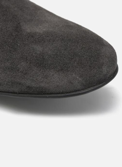 Scarpe con lacci Mr SARENZA Nathanael Grigio immagine sinistra