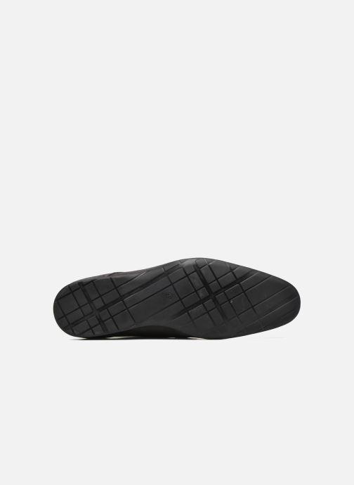 Chaussures à lacets Mr SARENZA Nathanael Gris vue haut